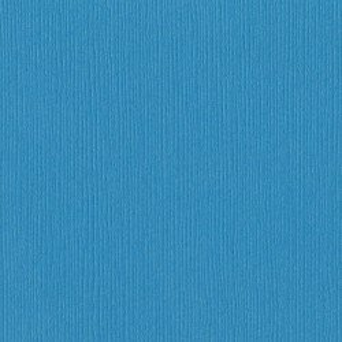 Papier bleu - Artesian Pool - Fourz - Bazzill Basics Paper