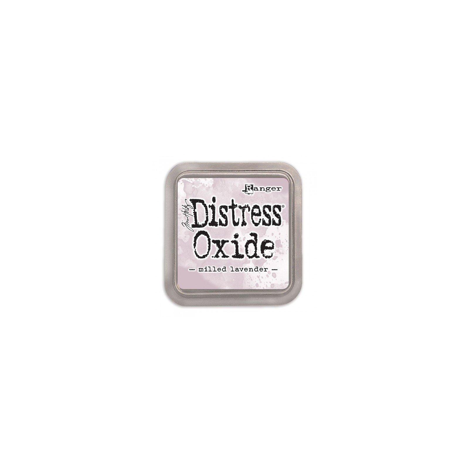 Grand encreur mauve Distress Oxide - Milled Lavender - Ranger