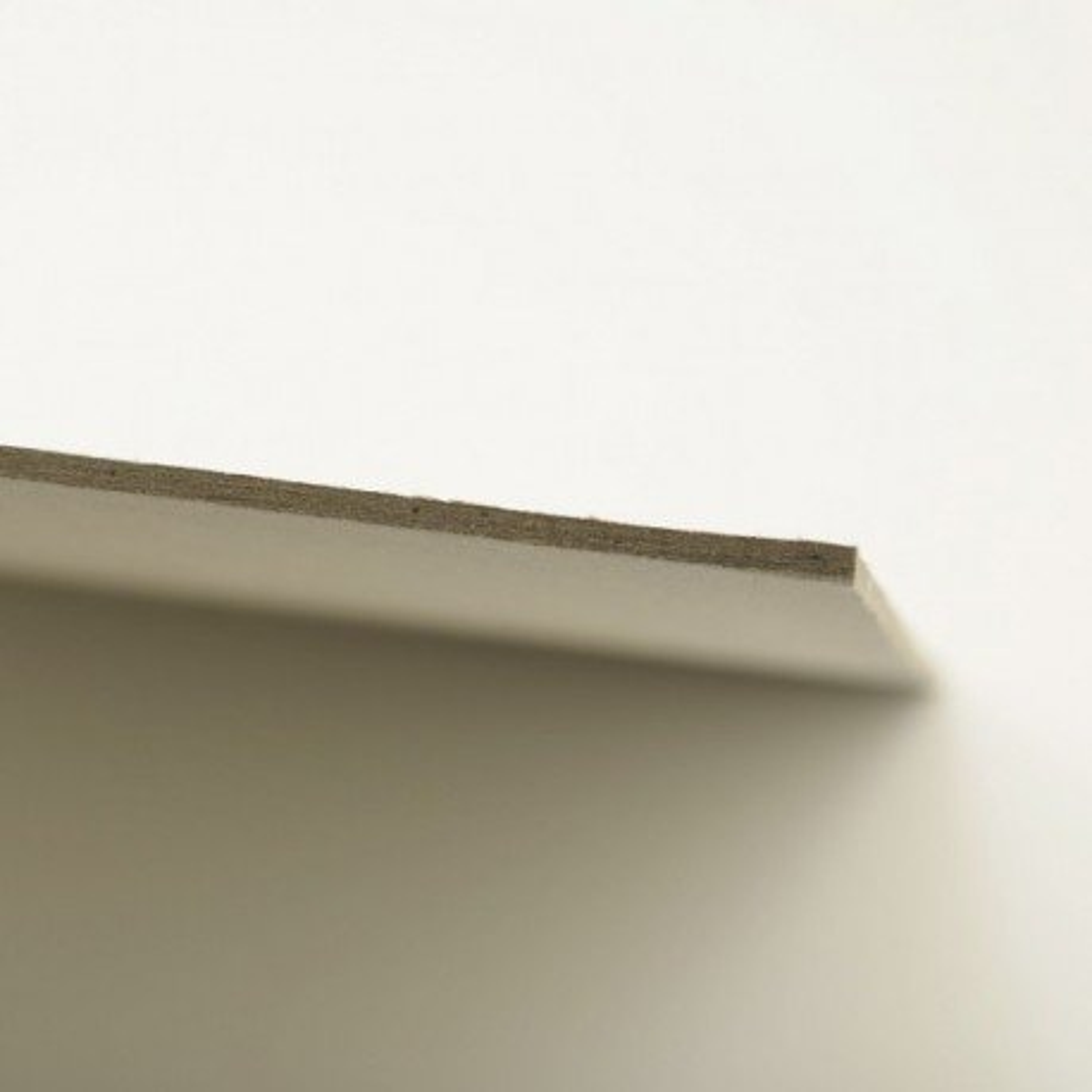 Cartonnette 30 x 30 - 2 mm d'épaisseur