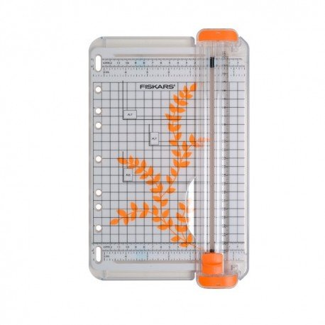 Mini-massicot portable A4 - Fiskars