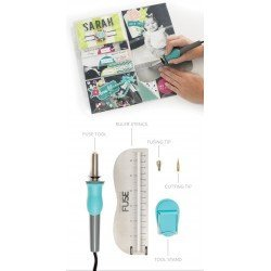 Photo Sleeve Fuse Tool - We are Memory Keepers