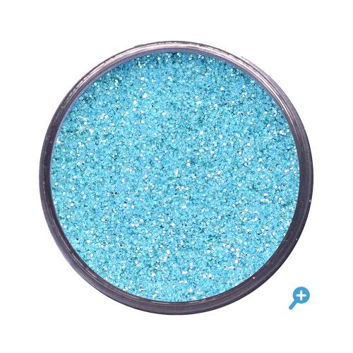 Poudre à embosser - Bleu - Calypso - WOW!