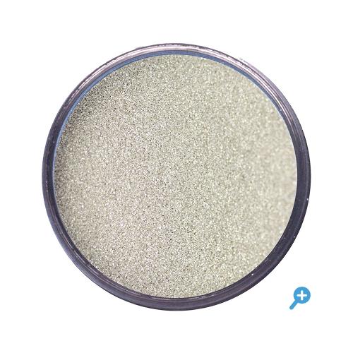 Poudre à embosser - Métallique - Metallic platinum - Super Fine - WOW!