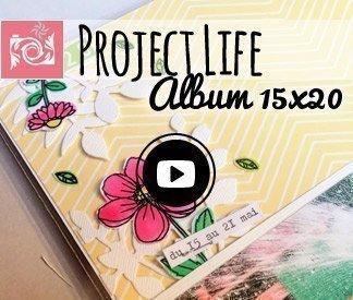 Vidéo de Project life